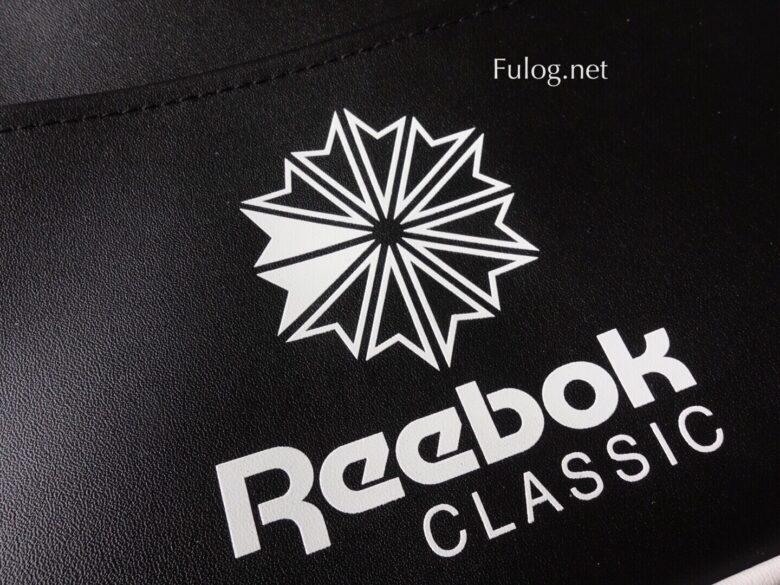 レビュー 2 23発売 Reebok Classic Limited Bag Book